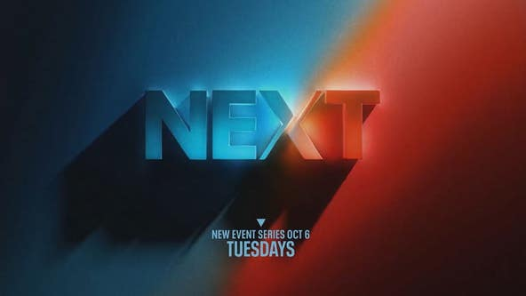 'NeXt' on FOX: Show trailer created completely by artificial intelligence