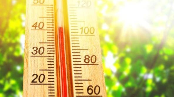 California heat wave spurs warning to conserve energy to avoid rolling blackouts