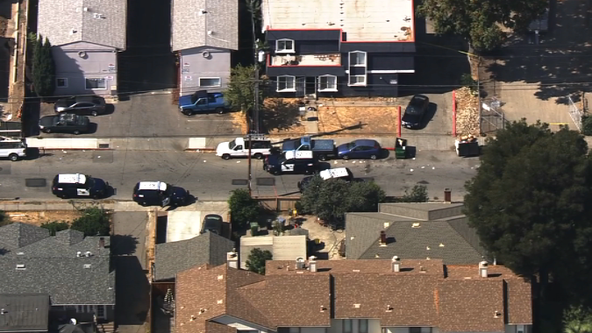 San Jose police respond to four shootings, at least two fatal, in 11 hours