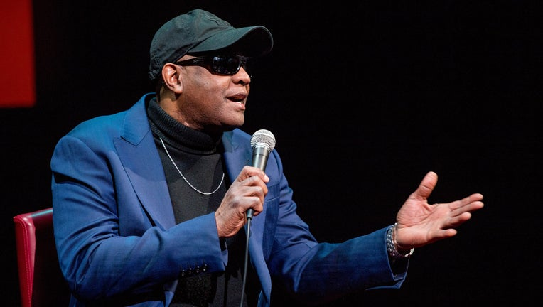 SAG-AFTRA Foundation Career Retrospective Conversations With Kool And The Gang's Ronald