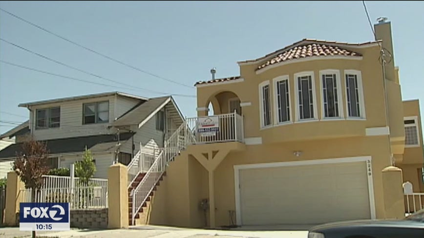 Low interest rates driving sales as Bay Area home prices set record