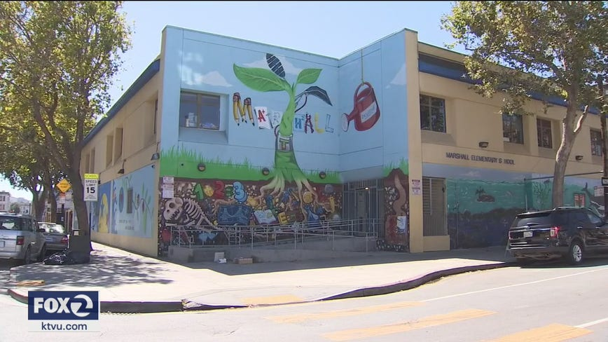 San Francisco launches new tool to track school reopenings