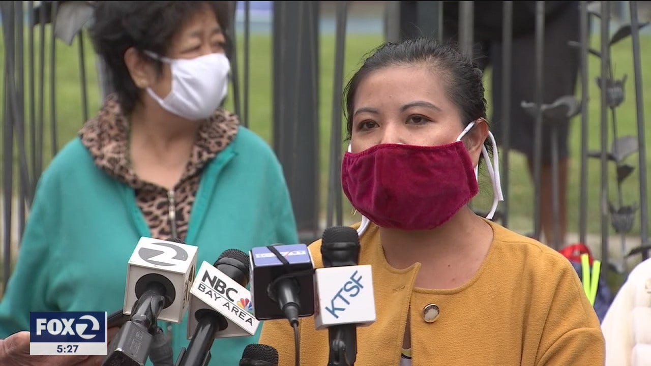 www.ktvu.com: Attacks on Asian Americans increasing in San Francisco