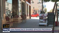 A look at the Shared Spaces program in San Francisco