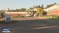 12 staff members at Healdsburg Hospital test positive for COVID-19