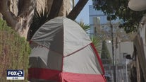 Oakland limits where homeless encampments can set up