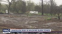 Improved forecasting systems needed to reduce mudslide risk in wildfire burn zones: study
