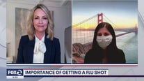 The importance of getting a flu shot