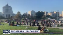 End SARS rally held Saturday in Oakland