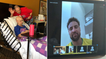 Klay Thompson fan with cancer gets dying wish to meet NBA star