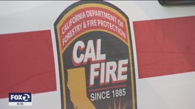 What sparked the Glass Fire? What we know about the remote vineyard Cal Fire is investigating