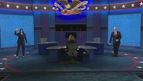 The 2020 Vice Presidential Debate