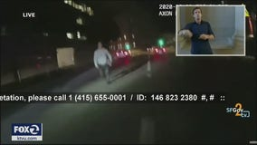 Body-cam video released in deadly shooting by SFPD
