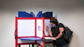 WATCH LIVE: Santa Clara County officials on election security