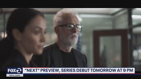 New series 'NEXT' depicts concerns about AI in daily life