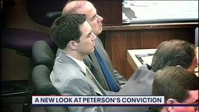 California Supreme Court orders reexamination of Scott Peterson conviction