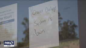 PG&E customers in Montclair frustrated with inaccurate alerts on power shutoffs