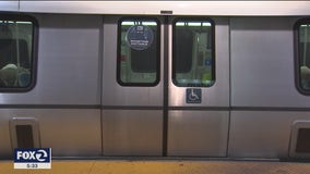 BART looks to restore rider confidence in age of COVID-19