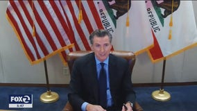 Gov. Newsom's vetoes leave some surprised, disappointed