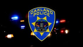 Oakland police make hate crime arrest in synagogue vandalism