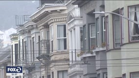 San Francisco rents drop 20% from one year ago