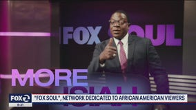 Talking FOX SOUL with James DuBose