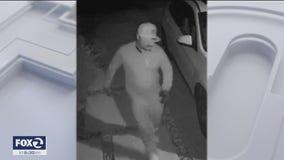 More predawn burglaries of occupied Palo Alto homes