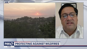 Berkeley Mayor explains how he's protecting residents against wildfires