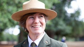 National Park Service names superintendent for Yosemite