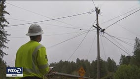 PG&E moves forward with power shutoffs for most Bay Area counties