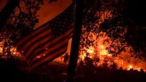Record-breaking California wildfires surpass 4 million acres