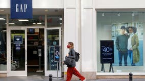 Gap Inc. to shutter 350 stores by 2024 in plan to exit malls