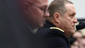 During Floyd protests, spy plane monitored El Dorado Hills suburb where National Guard head lives