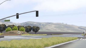 Half Moon Bay breaks ground on traffic safety project along Highway 1