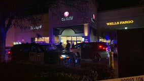 Police activity forces closure of Redwood City shopping center