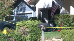 Police: IEDs, homemade explosives lab found at Gilroy home where blast occurred