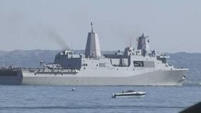 Scaled-back San Francisco Fleet Week begins with virtual events