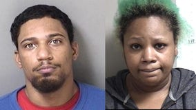 Couple accused of torturing man with shock collar, breaking his teeth, burning his skin