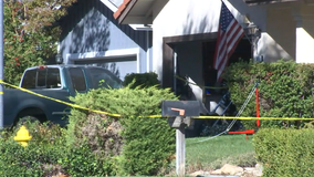 Additional explosive-making materials found after man suffers 'traumatic' injury in Gilroy explosion