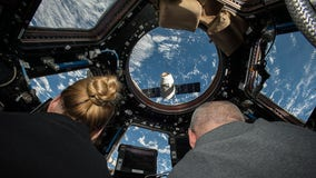 World's space achievements a bright spot in otherwise stressful 2020