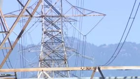 About 6,000 still without power in Rohnert Park Monday night