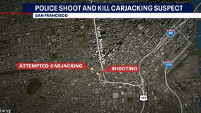 SFPD holding town hall for police shooting that killed 21-year-old