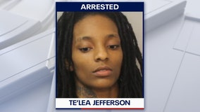 Florida woman used tire iron to beat 3-year-old boy to death, police say