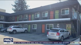 California gives Oakland another $17.5M to house homeless veterans, those released from custody