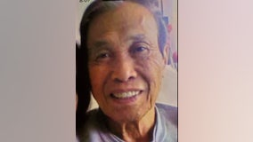 77-year-old man located after he goes missing