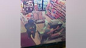 Petaluma police seek three men in convenience store robbery