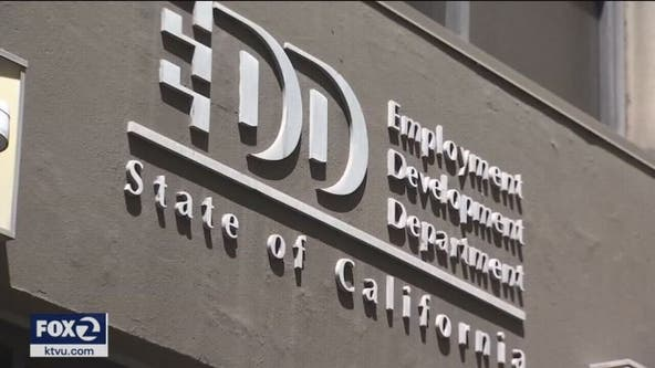 California unemployment chief to retire amid claims backlog