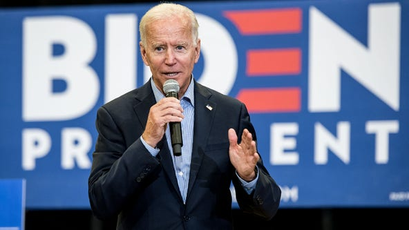 Tenants say landlord sent note claiming their rent will double if Biden wins: report