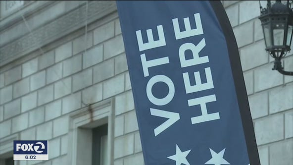 Early voting numbers continue to surge, on track for historic turnout