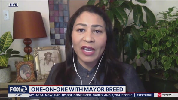 San Francisco mayor wants schools to reopen